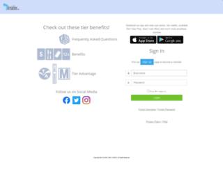 islandviewinsider.com screenshot