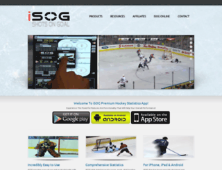 isog.ca screenshot