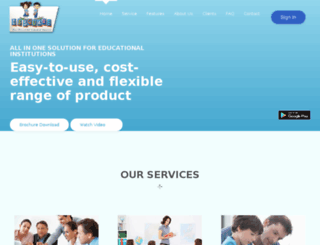 issquare.info screenshot