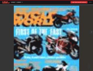 issues.cycleworld.com screenshot