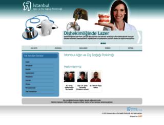 istanbuldis.net screenshot
