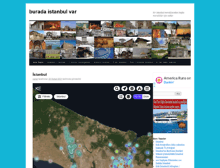 istanbulium.net screenshot