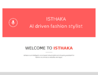 isthaka.com screenshot