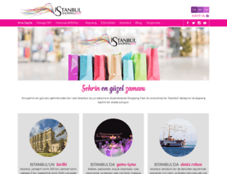 istshopfest.com screenshot