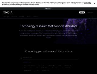 isuppli.com screenshot