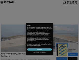it.detail-online.com screenshot