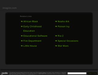 it.imagixs.com screenshot