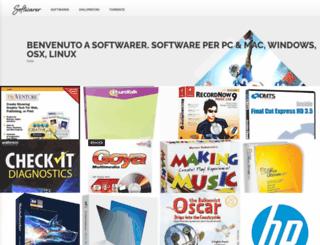 it.softwarer.us screenshot