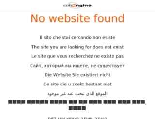 it.triinita.com screenshot