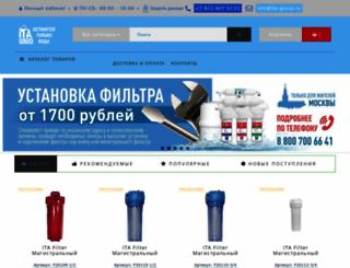 ita-filter.ru screenshot
