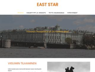 itamatkat.fi screenshot
