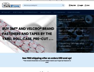 itapestore.com screenshot