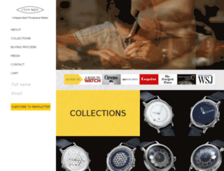 itay-noy.com screenshot