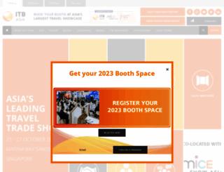 itb-asia.com screenshot
