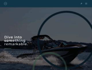 itc-marine.com screenshot