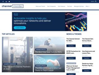 itchannelplanet.com screenshot