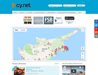 itcy.net screenshot