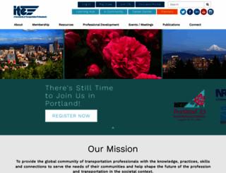 ite.org screenshot
