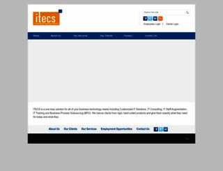 itecsus.com screenshot