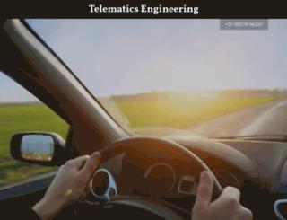itelematics.com screenshot