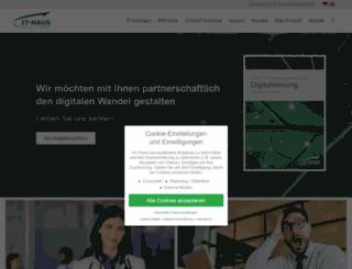 ithaus.de screenshot
