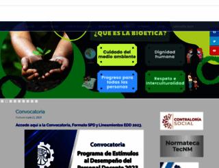itiguala.edu.mx screenshot