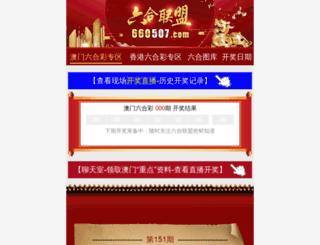 itnegocios.com screenshot