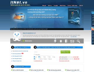 itnet.vn screenshot