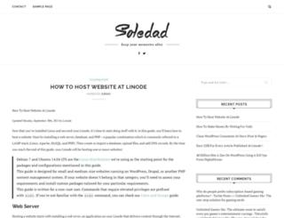 itportal.org screenshot