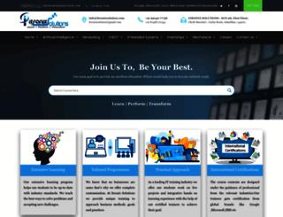 itronixsolution.com screenshot