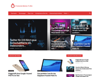 its-business-time.net screenshot