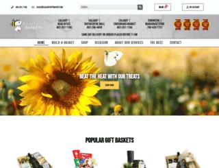 itsinthebasket.com screenshot