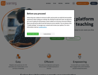 Itslearning ngr