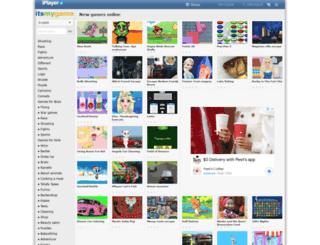 itsmygame.org screenshot