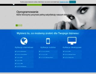 itstream.pl screenshot