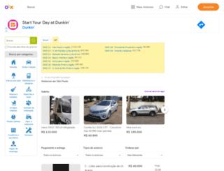 itupeva.olx.com.br screenshot