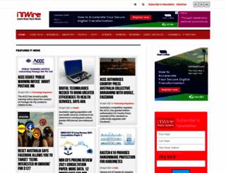 itwire.com screenshot