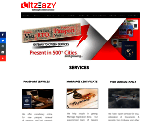 itzeazy.com screenshot