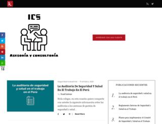 ivancenteno.com screenshot
