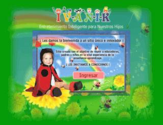 ivanik.com.ar screenshot