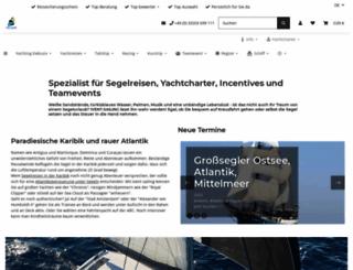 ivent-sailing.com screenshot