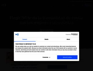 ivi.es screenshot
