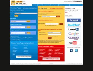 ivntrade.com screenshot