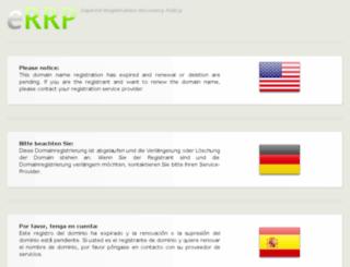 iwakacje.com screenshot