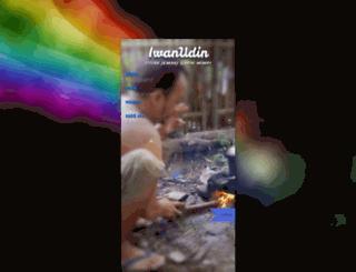 iwanudin.com screenshot