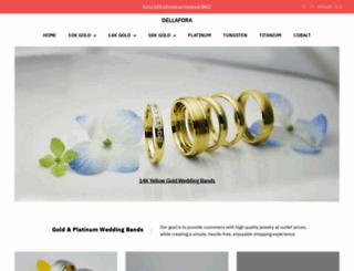 iweddingband.com screenshot