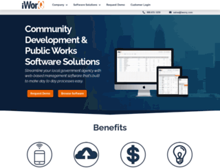 iworq.com screenshot