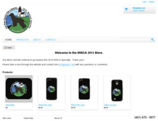 iwsca2015.deco-printing.com screenshot