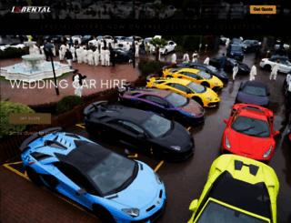 ixrental.com screenshot