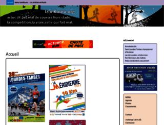 izonkouru.org screenshot